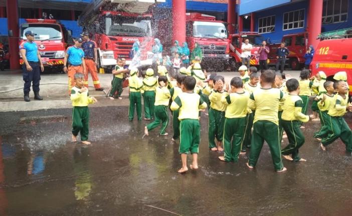 Inovasi Baru PMK Surabaya : Romy Sableng 112 and The Kids