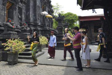 Delegasi Start Up Nation Summit Terkesan Pada Wisata Religi Surabaya