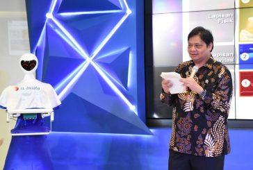 Teknologi IoT Solusi Pengembangan Industri Masa Depan