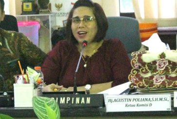 Manajeman PT Platinum Ceramics Industry Mangkir, Hearing Di Komisi D Ditunda.