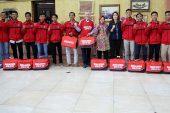 Supriadi Bersama Sembilan Anak Berbakat Lain, Siap Berangkat ke Liverpool
