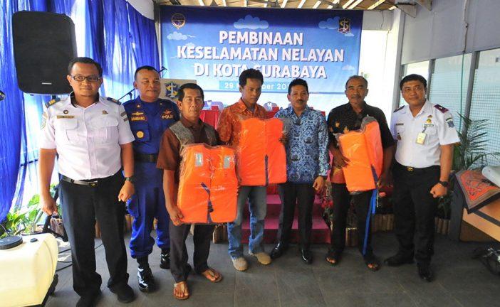 Pemkot Surabaya Tingkatkan SDM Nelayan Dengan WID