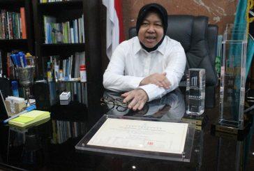 """Surabaya Raih Guangzhou Award. Terima Kasih Surabaya, Terima Kasih Indonesia !"""