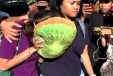 Diduga Terlibat Prostitusi On Line, Dua Artis Ibukota Ditangkap Polisi