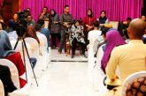 Puluhan Anak Tangkapan Satpol PP, Dikumpulkan di Rumdin Wali Kota