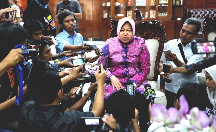 Surabaya Bakal Punya Alun-Alun di Pusat Kota