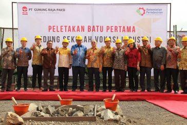 SDM Industri Logam Indonesia Kian Kompetitif