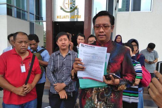 Ada Yang Ingin Kasus Sipoa Kian Meruncing Di Pengadilan