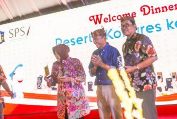Peserta Kongres SPS ke XXV Disuguhi Keberhasilan Pembangunan Kota Surabaya