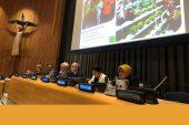 Di Forum PBB, Wali Kota Risma Ungkap Ketahanan Pangan hingga Pengentasan Kemiskinan Di Surabaya