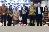 Sister-City Agreement Surabaya – Liverpool Kampanyekan Bahasa Inggris
