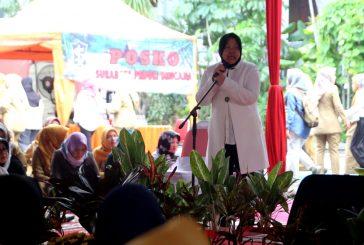 Wali Kota Risma Dan Jajaran Gelar Doa Bersama Untuk Surabaya