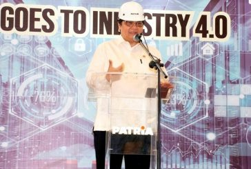 Industri 4.0 Targetkan Pendapatan Per Kapita USD 31.000 Tahun 2045