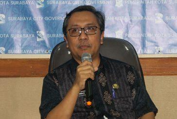 Perekaman E-KTP Untuk Surabaya Di-deadline Sampai 31 Maret 2019
