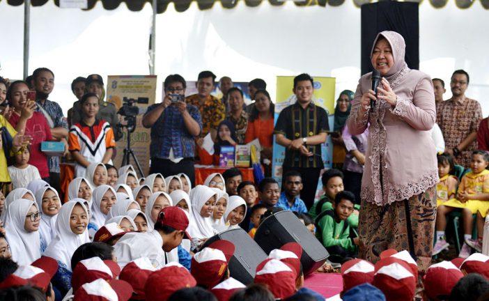 Pemkot Surabaya Buka Layanan Gratis Di Bhaksos Terintegrasi