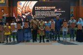 Yatim Piatu Eks Lokalisasi, Jadi Anak Asuh Para Pejabat Pemkot Surabaya