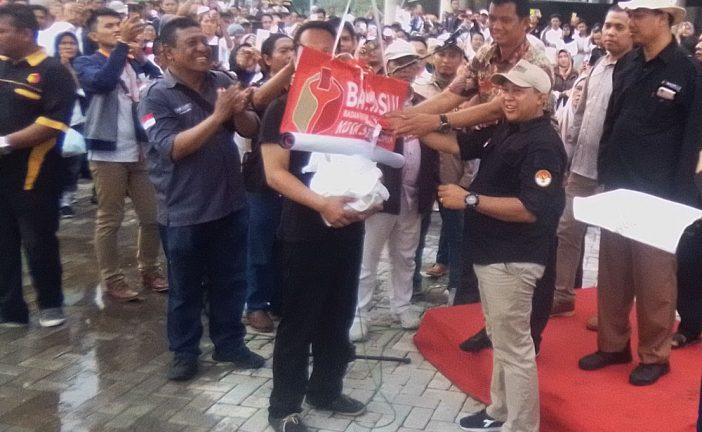 "Ketua Panwaslu Surabaya : ""Ikuti Tata Cara Pemilu dan Jangan Tanggapi Hoax !"""