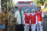 Pemkot Surabaya Tekan Angka Kematian Bayi Dengan Ambulans NETTS
