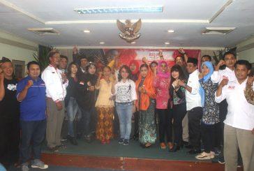 ARJ Jatim Siap Kawal KPU Umumkan Hasil Pilpres 2019