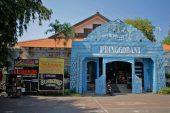 Kawasan THR Bakal Segera Direvitalisasi Bagi Seniman Surabaya