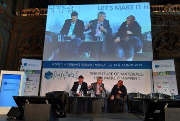 World Materials Forum (WMF) – Perancis, Catat Keberhasilan Surabaya Kelola Sampah