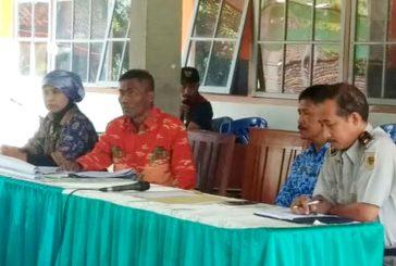 CV Joni Pranata Sosialisasikan Penebangan Kayu Sengon Di Mulyorejo – Jember.