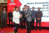 Kuliah Di Ubaya Plus Jaminan Kerja, Bagi Siswa Miskin Berprestasi Surabaya