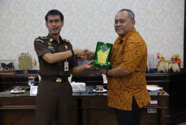 Surabaya Terpilih Jadi Ajang Diklat Kepemimpinan Kejaksaan RI