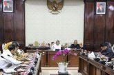 Wali Kota Risma Persiapkan BUMD Surabaya Hadapi Pasar Bebas 2020