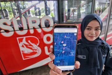 Kemudahan Pelayanan Transportasi dalam Satu Aplikasi