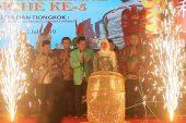 Gubernur Khofifah Buka Konferensi Internasional Zhenghe Ke-5