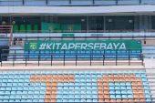 Pemkot Surabaya Pertimbangkan Harga Sewa Khusus GBT Bagi Persebaya