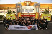 Calon Arsitek ITB Belajar Tata Kota ke Wali Kota Risma