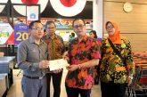 Pemkot Surabaya 'Getol' Sosialisasikan Dampak Penggunaan Kantong Plastik