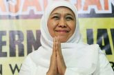 Gubernur Khofifah Ajak Jamaah Haji, Doakan Bangsa Indonesia.