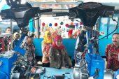 """Gubernur Khofifah : """"MTU Peluang Tumbuhkan Ekonomi Baru Di Desa !"""""""