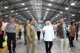 Gubernur Khofifah Serukan PLB SIER Bantu Akses Produk UKM – IKM