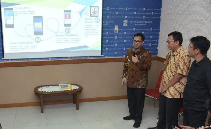 Surabaya Akan Terapkan Transaksi Anggaran Sekolah Non Tunai