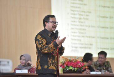 Ajang Lomba Inovasi Guru Dan FIGTK Tingkatkan Mutu Pendidikan Di Surabaya