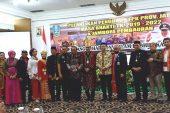 Melalui Forum Pembauran Kebangsaan, Wagub Emil Ajak Nikmati Perbedaan
