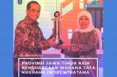 Jawa Timur Sukses Memboyong Wahana Tata Nugraha Wiratama