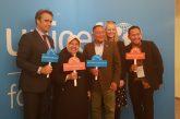 Wali Kota Risma Ungkapkan Berbagai Indikator Kota Layak Anak di Forum UNICEF