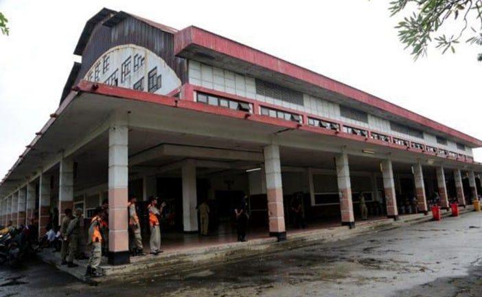 Museum Olah Raga Di Gelora Pancasila, Bakal Dilengkapi dengan Diorama
