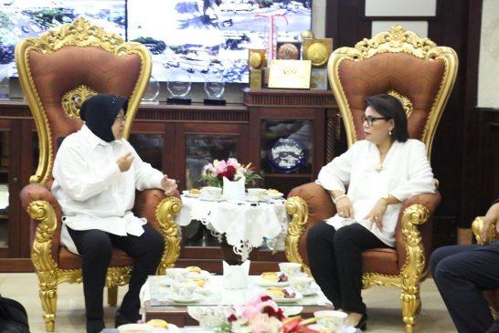 KPK Pun Dukung Pemkot Surabaya Kembalikan Aset Daerah