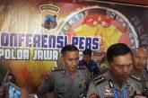 Polda Jateng Sosialisasikan Aplikasi Jogo Wargo Jogo Negoro – New Smile Police
