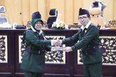 RAPBD 2020 Disahkan Di Hari Pahlawan. Wali Kota Risma Terima Kasih ke DPRD
