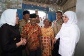 Ratusan Rumah Rusak Akibat Puting Beliung Di Bojonegoro Segera Diperbaiki Jadi Rutilahu