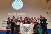 RSUD dr Iskak Tulungagung Terbaik Dunia Bidang Layanan Publik Versi IHF