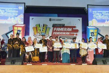 "Gelar ""Widya Wahana Pendidikan 2019"", Dimarakkan Sekolah Berprestasi"