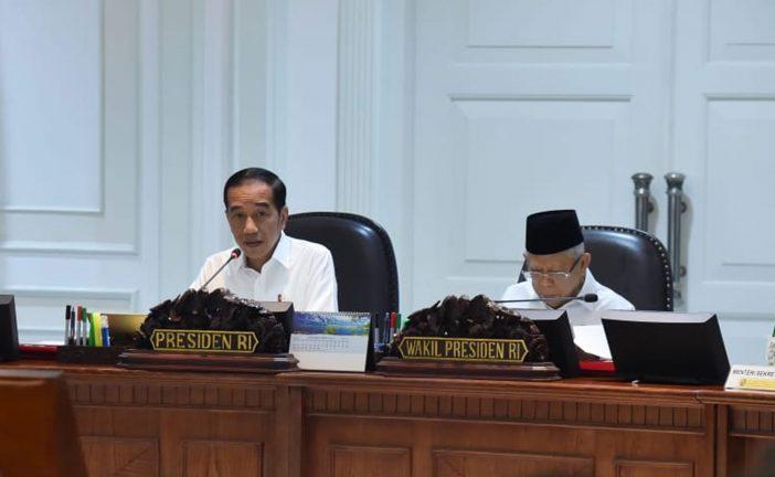 Tingkatkan Daya Saing Naker Indonesia, Pemerintah RI Siapkan Kartu Prakerja